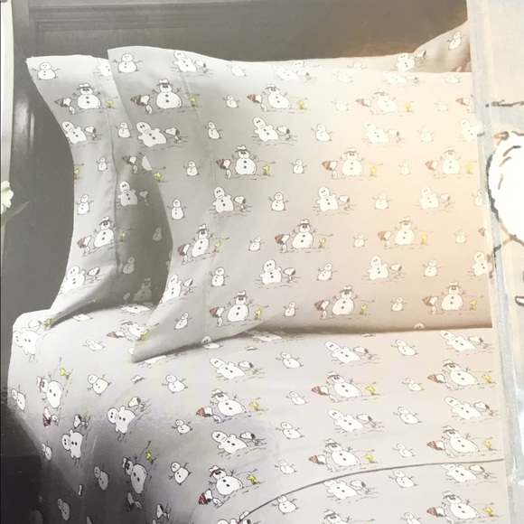 Berkshire Blanket And Home Bedding Peanuts Snoopy Polyester Full